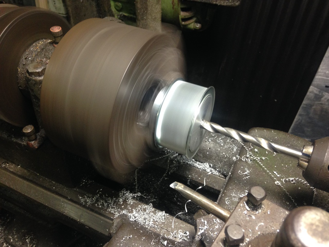 Blower Drive Pulleys
