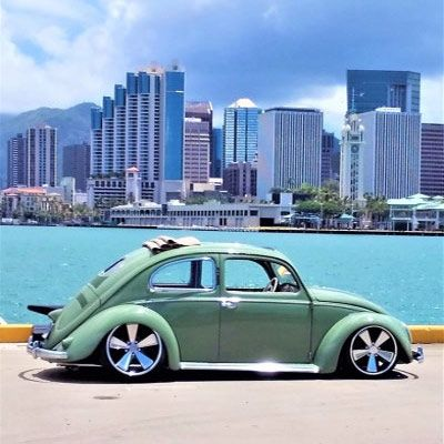 VW Shows and Events
