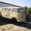 Rusty's 63 split kombi