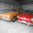 '68 and '70 Notchbacks