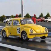 Aussie Drag Racing