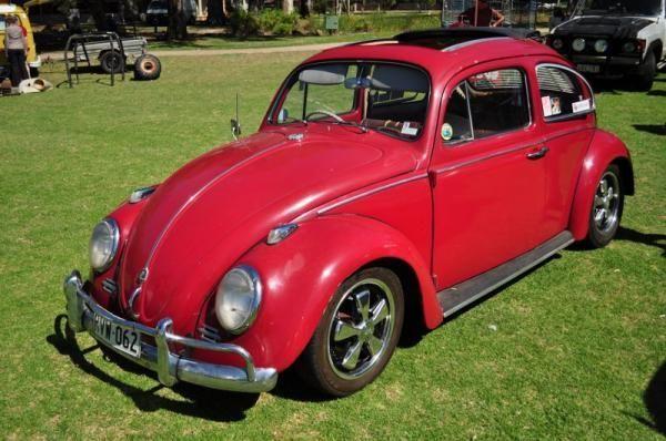 1258.jpg - Maisto - 1951 Cabriolet