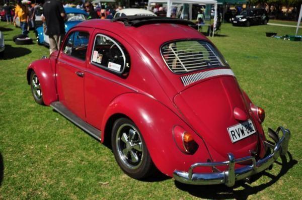 1259.jpg - Maisto - 1951 Cabriolet