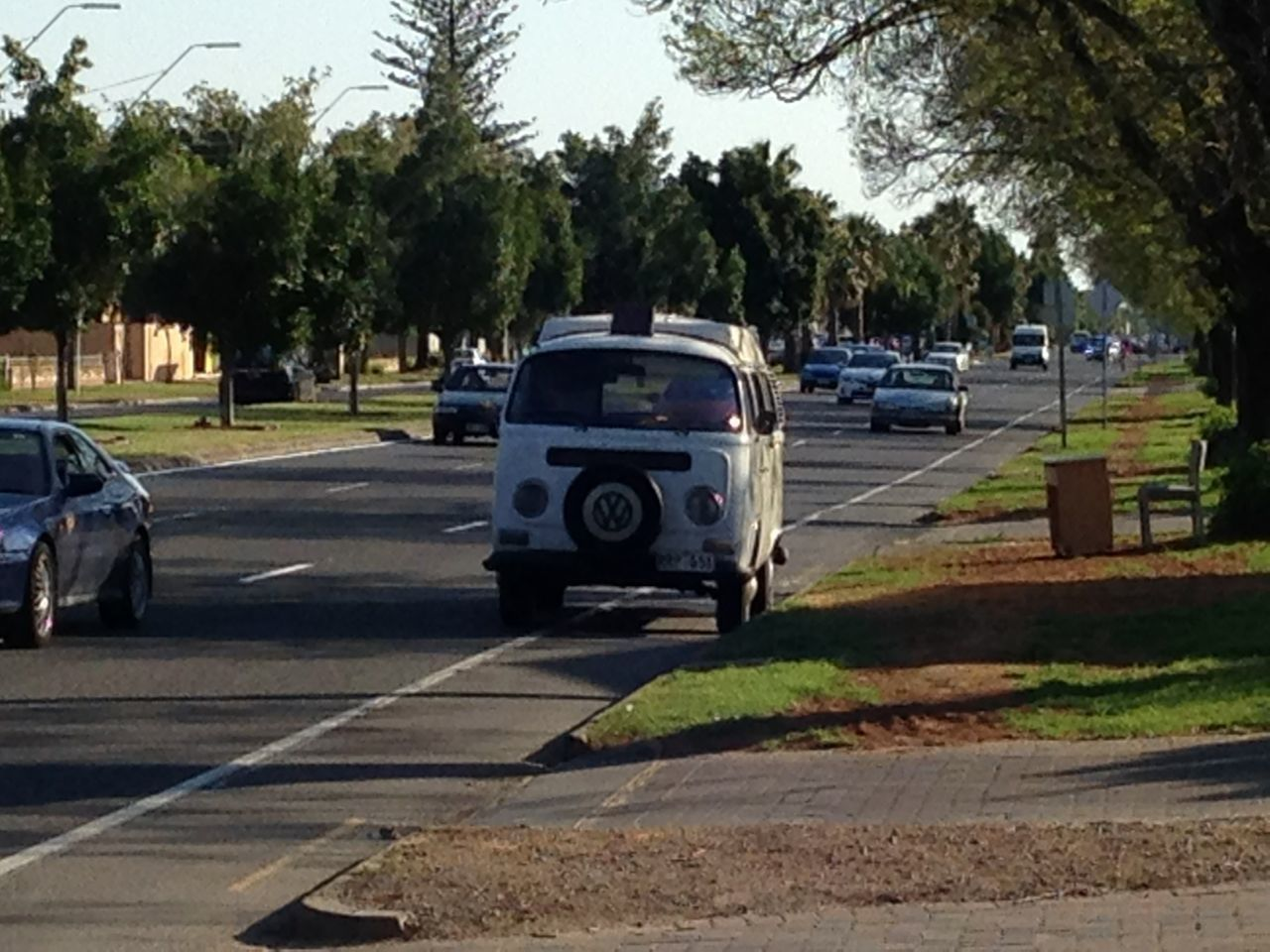 2d7188c1db04f68b0d28c9de.jpg - Spotted this early bay down anzac highway yesterday