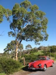 115.jpg - Karmann at Brownhill Creek South Australia