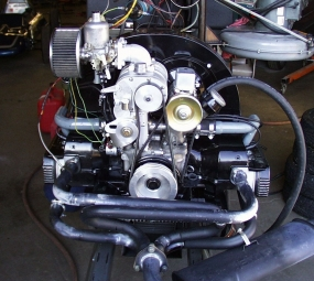 Supercharger Sunday 2017-02-12