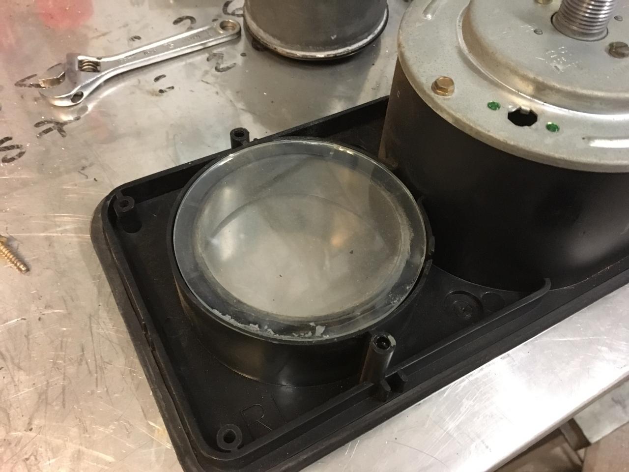 DIY Tacho 2018-06-08