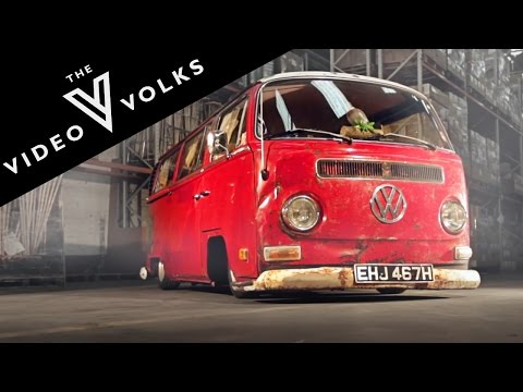 The Fire Bay - The Video Volks