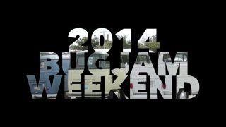 BUGJAM WEEKEND 2014